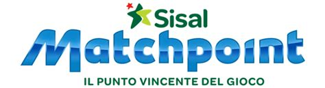 matchpoint sisal mobile gioconews player novit 224 in casa sisal matchpoint al via