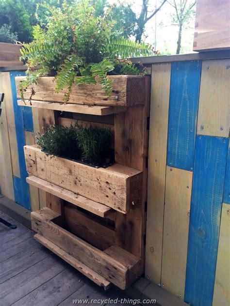 creative     wooden pallets recycled crafts