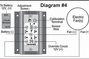 The Derale Fan Controller Can Save Your Electrical Wiring Wiring Diagram