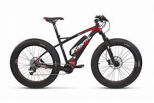 Sport E Bike : debuttano le fat bike elettriche firmate fantic motor ~ Kayakingforconservation.com Haus und Dekorationen