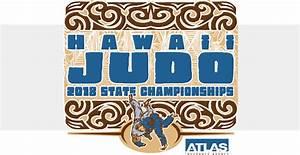 Judo 2018 State Championships Hawaii High School