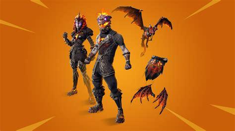 lava legends pack    fortnite fortnite news