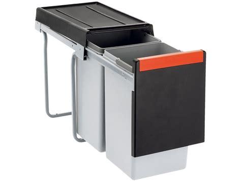 poubelle cuisine encastrable conforama poubelle de cuisine le guide ultime