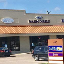 magic l rancho cucamonga hours magic nails manucure pedicure 402 louisiana 30 w