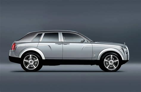 rolls royce suv rolls royce suv will be significantly different than the