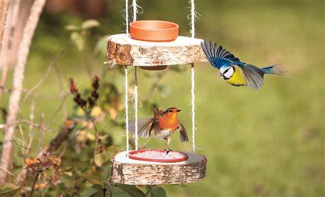 Hängender Garten Selber Machen by Vogelfutter Selber Machen Garten Balkon Selbst De