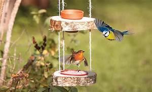 Vogelfutterspender Selber Bauen : vogelfutter selber machen ~ Whattoseeinmadrid.com Haus und Dekorationen