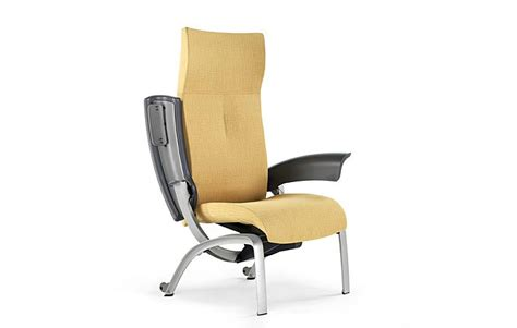 nala patient chairs by brandrud herman miller 3rings