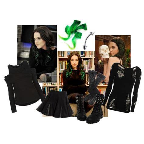 U0026quot;Liz as Jade West - Season 3u0026quot; by tragedycore on Polyvore   My style...   Pinterest   Jade west ...