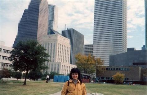 Houston, Texas - Dec 1988 - Picture of Houston, Texas Gulf ...
