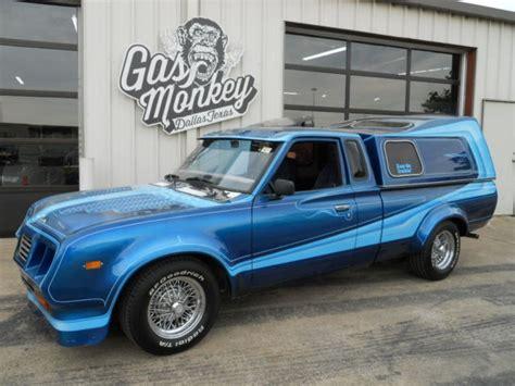 Datsun Mini Truck by 1977 Datsun King Cab Custom Mini Truck Offered By Gas