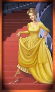 Cinderella - WikiShrek - The wiki all about Shrek