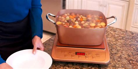 copper chef induction cooktop review   buy