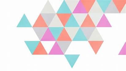 Geometric Triangle Desktop Resolution Abstract Wallpapers Baltana