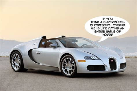 Bugati Cost by The Cost Of Owning A Bugatti Veyron Teamspeed