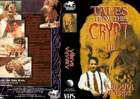 Tales From The Crypt (tv Series 1989 1996