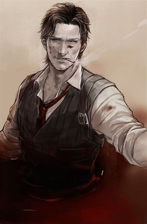 177 Best Images About The Evil Within On Pinterest The