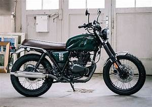 Moto Chinoise 125 : brixton bx 125 une moto tendance hipster hipster sons and news ~ Medecine-chirurgie-esthetiques.com Avis de Voitures