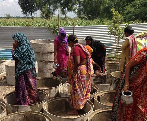 bihar learns  west bengal  changing sanitation