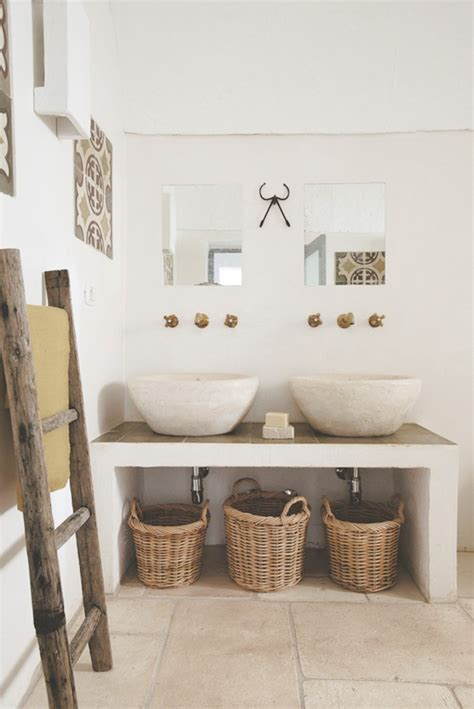 bathroom crush  masseria scorcialupi