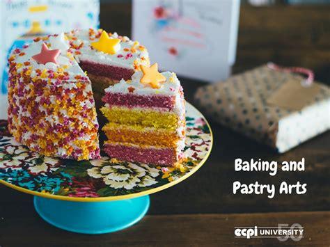 long  baking  pastry arts school