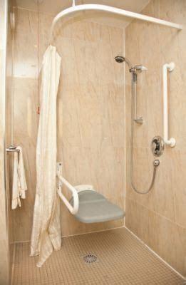 handicap shower enclosures designs for life handicap