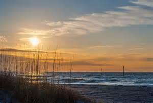 North Carolina Coast Beaches