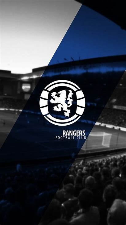 Rangers Phone Wallpapers