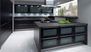 Modern Kitchen Design Ideas - Get Inspired by photos of