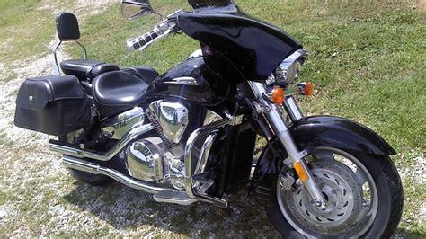 2005 Honda Vtx1300 For Sale Near Woodland Hills