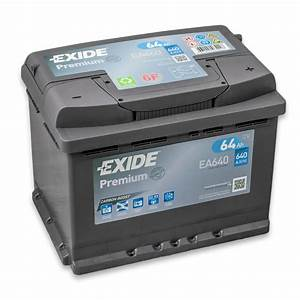 Autobatterie Auf Rechnung Kaufen : exide ea640 premium carbon boost jetzt online kaufen ~ Themetempest.com Abrechnung