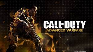 CoD: Advanced Warfare wallpaper V2 by SUPERsaeJANG on ...