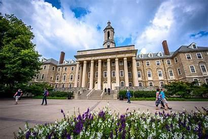 Pennsylvania University College Towns State Medicine Penn