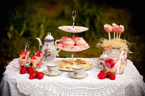 tea party table settings ideas tea party ideas for kids and adults themes decoration