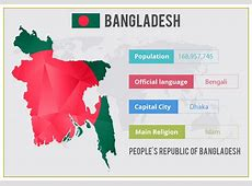 Free Vector Bangladesh Infographics Download Free Vector