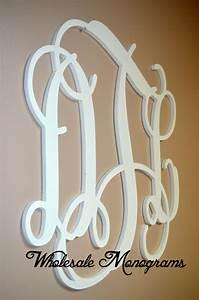 wooden monogram monogram wall hanging wedding monogram With wooden monogram letters for wall