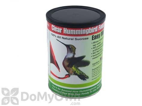 songbird essentials clear hummingbird nectar 24 oz se629