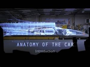 Anatomy of the 1000mph car - an entire channel of XXX ...