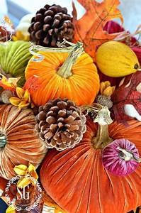 5, Beautiful, Ways, To, Style, Pumpkins, And, An, Amazing, Pumpkin, Giveaway