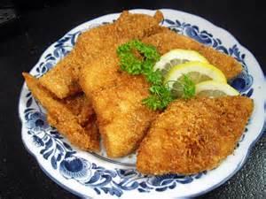 Deep Fried Fish Recipe