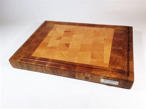 planche 224 d 233 couper artisanale en bois debout h 234 tre et ch 234 ne