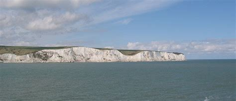 White Cliffs of Dover (UK)   Answers in Genesis