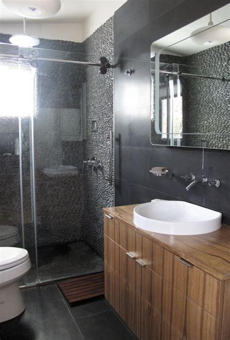 Modern Zen Bathroom Ideas by Modern Zen Spa Like Bathroom Bathrooms Bathroom