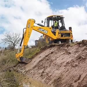 U.S. and European Contractors Take Sides Over Backhoe ...