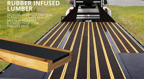 Snowmobile trailer rubber traction mat 18 x 120 10 ft walmart com walmart com from i5.walmartimages.com rubber floor rubber gym flooring rubber floor tiles rubber floor mat gym playground rubber flooring there are 278 suppliers who sells rubber trailer flooring on alibaba.com, mainly located in asia. New Trailer Trends: Rubber-Infused Wood, Black Rims, and ...