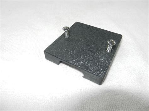 Transducer Shield Saver Wire Cover For