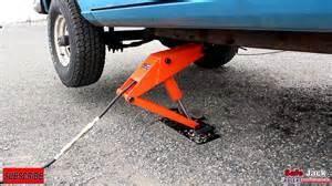 Floor For Lifted Trucks by Floor Jacks For Trucks Gurus Floor