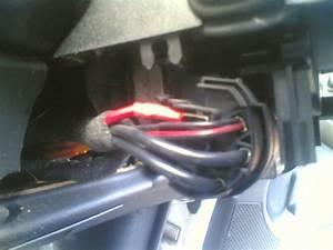 Ignition Switch  Push Start Panel Installation