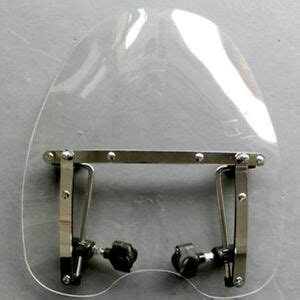 Suzuki Motorcycle Windshields by Suzuki Intruder 1400 Windshield Ebay