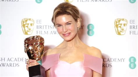 BAFTAs 2020: Hugh Grant Congratulates Renée Zellweger With ...